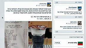 Preis als Auswanderungsgrund: Ein Schokopudding bringt Israelis in Rage