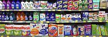 Warentest prüft Vollwaschmittel: Großpackungen bringen's nicht