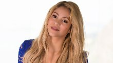 Dudelball statt Popowackler: Shakira macht jetzt Kinderspielzeug