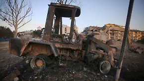 Ein Toter, immense Zerstörung: Unglückshergang der Explosion in Ludwigshafen geklärt