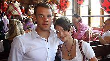 Noch eine Weltmeister-Trennung: Manuel ist nicht mehr mit Kathrin zusammen