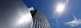 Probleme in Italien: Deutsche Banken glänzen bei Stresstest