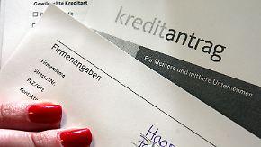 Bearbeitungsgebühren bei Krediten: BGH entscheidet über Verjährung