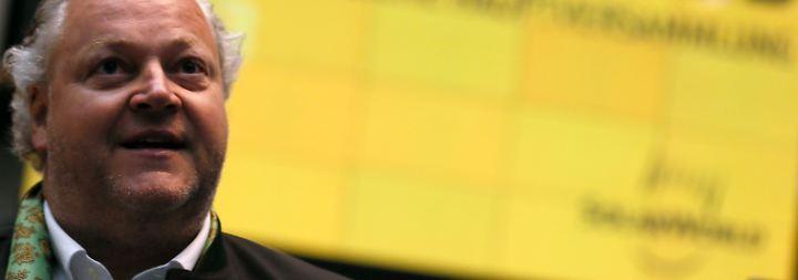 Neuer Ärger in den USA: Aktie von Solarworld bricht dramatisch ein