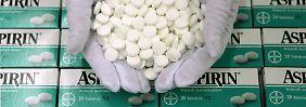 Neue Medikamenten überzeugen: Bayer erwartet nach Übernahme mehr Gewinn