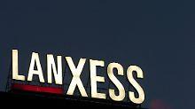 Köln und Leverkusen betroffen: Lanxess will laut Bericht 1200 Jobs streichen