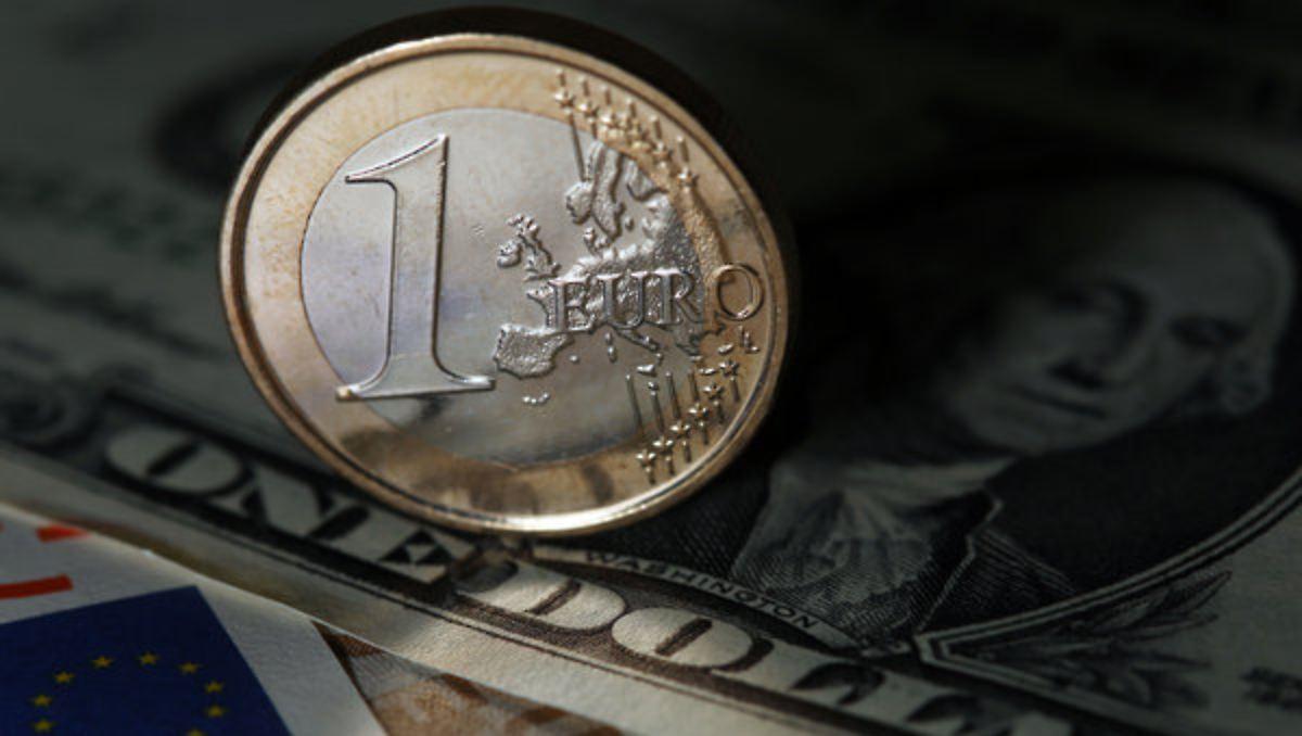 us wirtschaftsdaten belasten euro f llt unter 1 25 dollar n. Black Bedroom Furniture Sets. Home Design Ideas