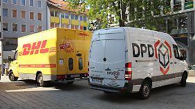 Paketversand ohne Öffnungszeiten: Alternativen zum regulären Postweg