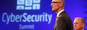 Eine Million Attacken pro Tag: Telekom fürchtet immer mehr Cyber-Angriffe