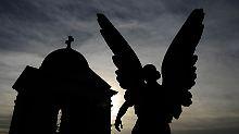 Frage & Antwort, Nr. 358: Woher kommen Engel?