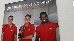 Azubi-Mangel in Deutschland: Firmen locken mit Dienstwagen und mehr