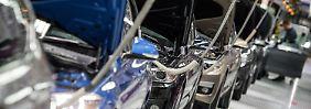 Quartalszahlen besser als je zuvor: BMW rast seinen Konkurrenten davon