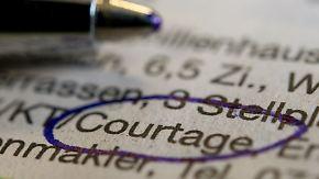 n-tv Ratgeber: Ab 1. Juni gilt beim Makler das Bestellerprinzip
