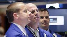 "Inside Wall Street: Börse feiert die ""Midterms"""
