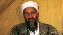 Pikantes Detail: Mittlerweile gibt es Zweifel an der offiziellen Version der Ergreifung von Osama bin Laden.