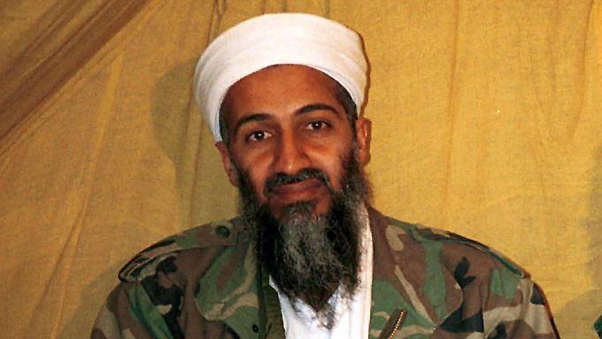 Osama bin Laden forderte von den Dschihadisten, sie sollten  ihre Attacken lieber auf die USA richten, statt sich im Nahen Osten zu verausgaben.