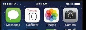 Eine Frage des Timings: Warum es bei Apple immer 9:41 Uhr ist