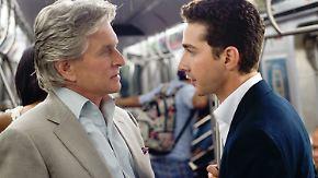 """Wall Street 2"" im Kino: Gordon Gekko ist zurück"