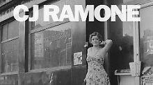 """""""Last Chance to Dance"""" von CJ Ramone ist bei Fat Wreck (Edel) erschienen."""