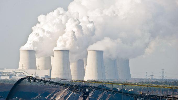 Gabriel möchte die Entscheidung, welche Kraftwerke abgeschaltet werden, gerne den betreibenden Unternehmen überlassen.