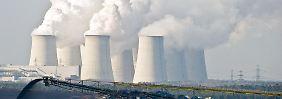 """""""Schluss machen mit Illusionen"""": Gabriel will an Kohlekraft festhalten"""