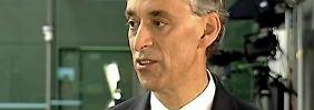 """Post-Chef Appel im n-tv Interview: """"Paketkasten hört sich nicht so sexy an"""""""