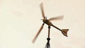 n-tv Ratgeber: Energie selbst erzeugen mit Windrädern zum Hausgebrauch