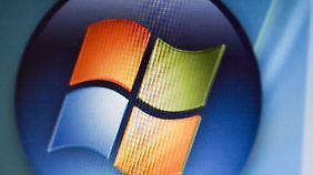 Windows Vista ist ebenso betroffen wie Windows 7 und 8.