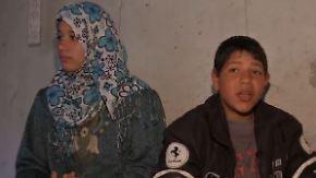 Gestohlene Kindheit in Gaza: Minderjähriges Ehepaar soll endlich Kinder kriegen