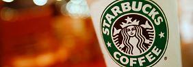 Vorwurf gegen Niederlande: Wurde Starbucks mit Steuergeschenken gelockt?