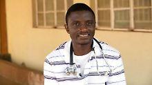 Mit Ebola infiziert: Erkrankter Arzt gestorben