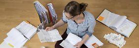wichtig f r mieter mit betriebskosten steuern sparen n. Black Bedroom Furniture Sets. Home Design Ideas