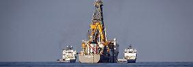 Jubel im Urlaubsparadies: Spanien bricht Suche nach Öl vor Kanaren ab