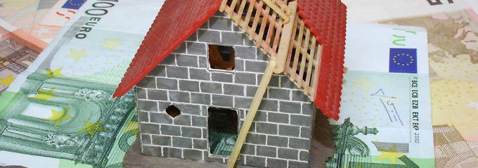 Für alle, die gerade mit dem Kauf eines Haus planen, ist die Italien-Krise eine erfreuliche Entwicklung.