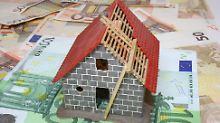 Zinssturz bei Hypothekenzinsen: Wie Italiens Krise das Baugeld verbilligt