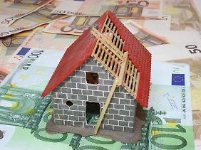Die Bestimmungen der EU-Richtlinie haben die Kreditwürdigkeitsprüfung verschärft.