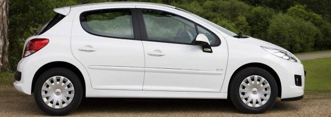 Liebling der Frauen: Peugeot 207 - Herzensbrecher mit Macken