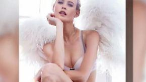 Promi-News des Tages: Victoria's-Secret-Engel gewähren erste Einblicke