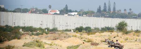 Erster Toter seit Ende des Kriegs: Israelische Soldaten erschießen Palästinenser