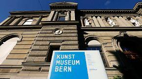 Schatz von unschätzbarem Wert: Museum in Bern will Entscheid zu Gurlitt-Erbe verkünden