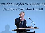 Christoph Schäublin skizzierte die Einigung.