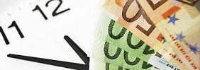Kreditgebühren und kein Ende: Was tun, wenn die Bank nicht zahlt?
