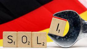"""Massive Steuererhöhung"": Rot-grünes ""Soli""-Modell stößt bei CSU auf Widerstand"