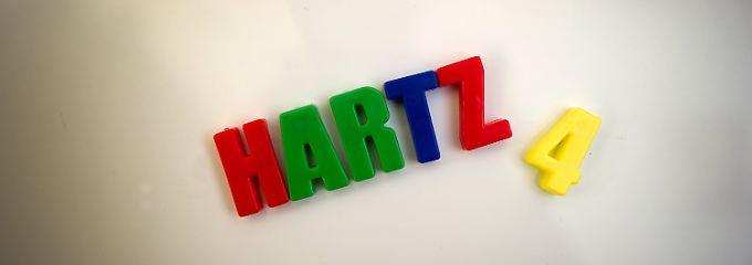 Zehn Jahre Hartz IV: Eine Errungenschaft des Sozialstaats