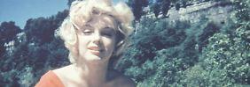 Große Auktion zum Leben der Monroe: Wer bietet mehr für Marilyns Lippenstift?