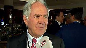 """Roland Berger im n-tv Interview: """"Wir müssen unsere globale Aufstellung überdenken"""""""