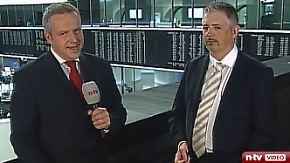 Exklusiv für Telebörse.de: Dirk Müller im Gespräch.