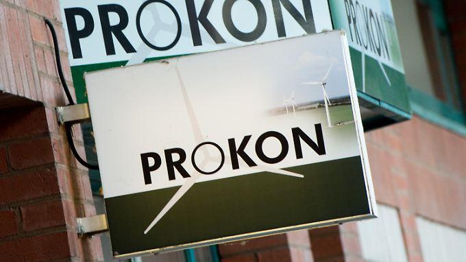 1,4 Milliarden Euro sammelte Prokon von seinen Anlegern ein.