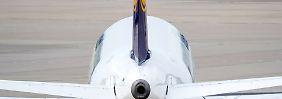 Die Streichliste zum Piloten-Streik: Diese Lufthansa-Flüge fallen aus