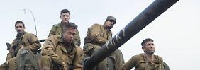 Hacker veröffentlichen Sony-Filme: Panzerkrieg im Internet